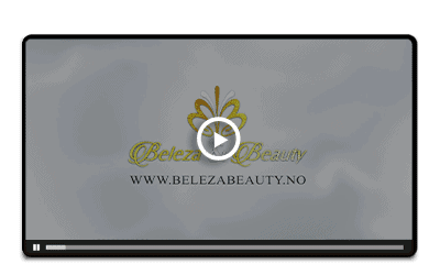 Promofilm for Beleza & Beauty Bergen